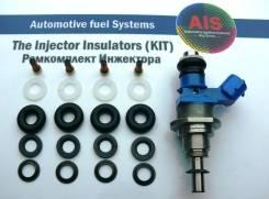 Полный Ремкомплект на 4 инжектора (LFV#/L3-VDT)=Mazda L3K9-13-250A