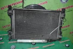 Радиатор кондиционера Mercedes C класс (W203)