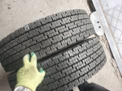 Dunlop Dectes SP002, 225/80 R17.5, 235/75R17.5