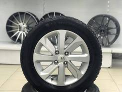 Колеса в сборе для KIa Rio/Hyundai Solaris