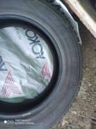 Dunlop Grandtrek SJ6, 205/60/18