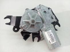 Мотор стеклоочистител Renault Sandero
