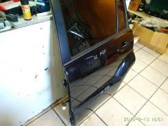 Дверь задняя левая Toyota LAND Cruiser Prado 120