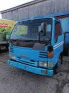Продаётся грузовик на запчасти