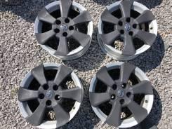 Литые диски R16 Toyota