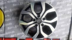 Диск литой Kia Picanto R15 Киа Пиканто