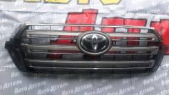 Решетка радиатора Toyota Land Cruiser 200 LC200 2015