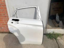 BMW X6 F16 - Дверь задняя правая (14-) - 41517386744