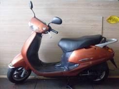 Honda Lead 100, 2004