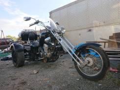 Yamaha Luck, 2005