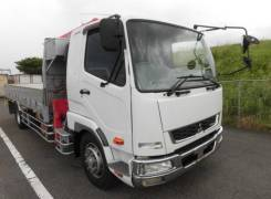 Mitsubishi Fuso Fighter, 2014