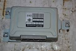 Блок управления АКПП Nissan March K11 CG10 31036-AN100