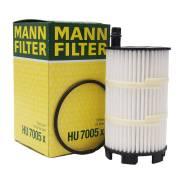 Масляный фильтр Mann HU7005X Volkswagen/Audi