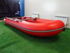 Лодка пвх sharmax AIR 360