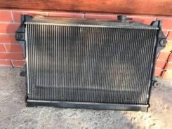 Радиатор охлаждения основной Mazda Proceed