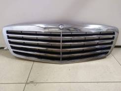 Решетка радиатора Mercedes S-class