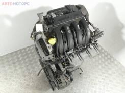 Двигатель Renault Kangoo 1 2006, 1.6 л (K4M 752)