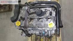 Двигатель Chrysler Voyager 4 2006, 2.8 л