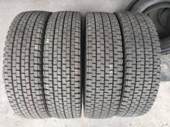 Dunlop Dectes SP001, 225/80 R17.5, 235/75R17.5