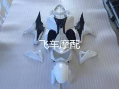 Комплект пластика Kawasaki Z 800 под покраску