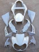 Комплект пластика Kawasaki Z 750 2005-2006