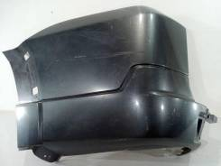 Бампер часть Mitsubishi Pajero