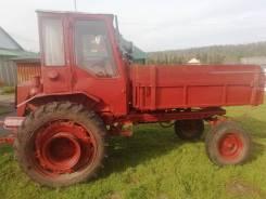 ХТЗ Т-16, 1993