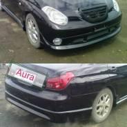 Комплект обвеса Aura Toyota Verossa
