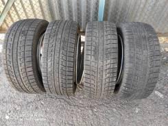 Bridgestone Blizzak Revo2, 235/55R17