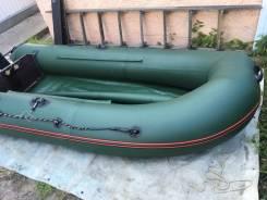 Продам лодку Catfish 310 в Кемерово
