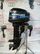 Лодочный мотор Mercury 10(лот 48)