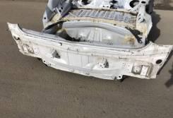 Задняя панель Lexus IS 250 III 2013-2020