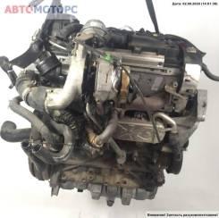 Двигатель Skoda Superb mk2 (B6) 2010, 2.0 л, дизель (CFGB)