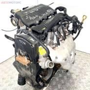 Двигатель Daewoo Nubira j150 2000, 2 л (X20NED )