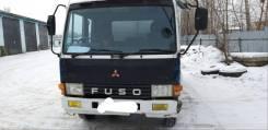 Продаётся грузовик по частям MMC FUFO 1991 года