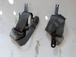 Ремни безопасности на Toyota Chaser GX100