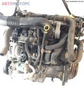 Двигатель Opel Vectra C 2002, 2.2 л, бензин (Z22SE)