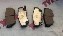 Колодки тормозные задние Nissan Teana, J32, J32R, PJ32, TNJ32