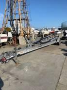 Алюминиевый прицеп (телега) Load Rite 9м 2018г. США для катера