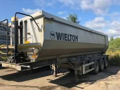 Wielton, 2017