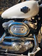 Harley-Davidson Sportster 1200 Low XL1200L, 2000
