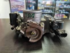 Заслонка дроссельная D15B Honda Контрактная Установка + Гарантия