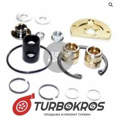 Ремкомплект турбины Cummins/Dodge Encore Enginee [Holset HX40W 3591023 3800407/3591052]