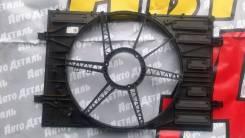 Рамка диффузора Volkswagen Tiguan 2 Тигуан 2 2016