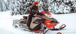 BRP MXZ RACING 600 RS E-TEC 2021