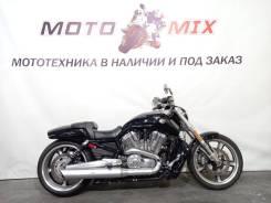 Harley-Davidson V-Rod Muscle VRSCF, 2009