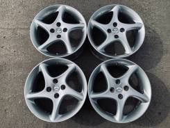 """Диски 16"""" Mazda MX-5/Miata Roadster 6,5j +40 4*100 [VSE4Kolesa]"""