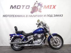 Honda Shadow Spirit, 2001