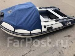 Лодка Gladiator 330Al Кредит/Рассрочка/Гарантия