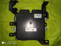 Блок управления двигателем на Mazda-6 (Atenza) GH 2007-2012г